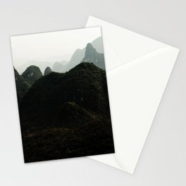 mystical China Stationery Cards