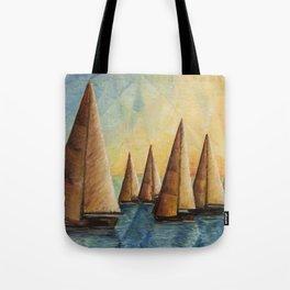 DoroT No. 0014 Tote Bag