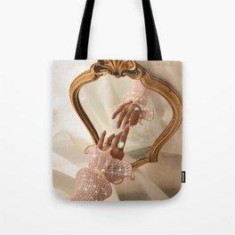 Aesthetics Tote Bag