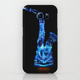 Crystal Trumpet iPhone Case