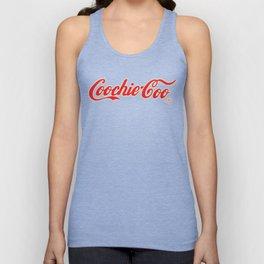 Drink Cola Unisex Tank Top