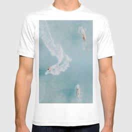 float iii T-shirt