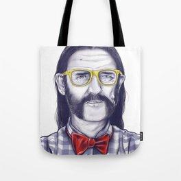 Geekilmister Tote Bag