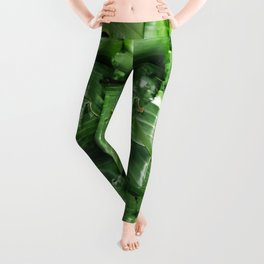 SINGAPORE FOOD - NASI LEMAK Leggings