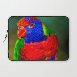 Loris ( Honigpapagei ) Laptop Sleeve