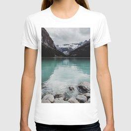 Lake Louise, Canada T-shirt