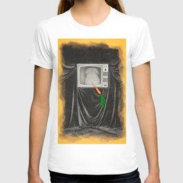 Carrot tv ad T-shirt