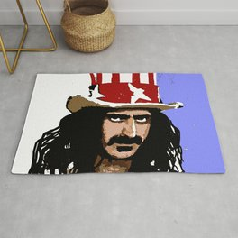 Zappa Rug