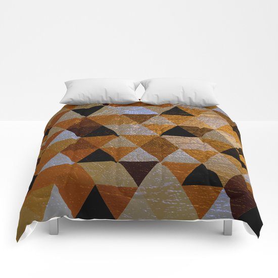 Abstract #362 Comforters