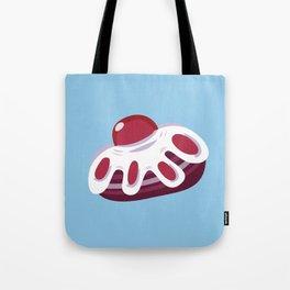 Cookie lover Tote Bag