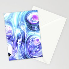 Molten Ice Stationery Cards
