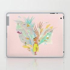 Aloha, Hawaii (Pink) Laptop & iPad Skin