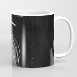 Plantain Coffee Mug