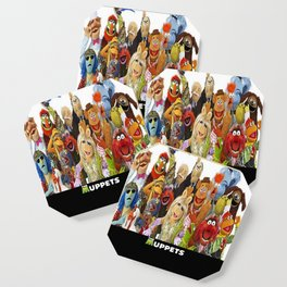The Muppets Coaster