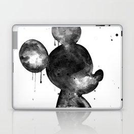 Mouse, cartoon character Laptop & iPad Skin