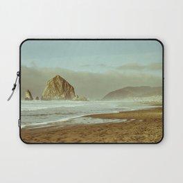 Oregon Coast, A Cannon Beach Dream Laptop Sleeve