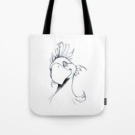 Chocobo FFVII Tote Bag