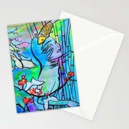 Let Dreams Come #society6 #decor #buyart Stationery Cards