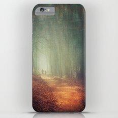 back to light Slim Case iPhone 6 Plus