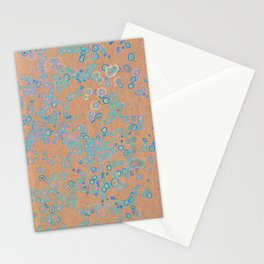 I love the inspiration that you sew Stationery Cards