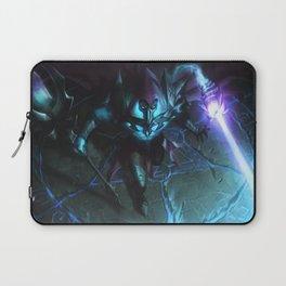 Death Sworn Viktor League Of Legends Laptop Sleeve