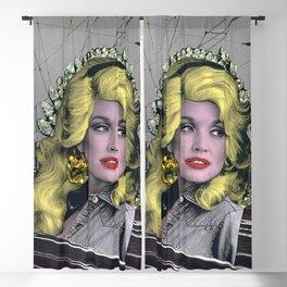 Dolly Blackout Curtain