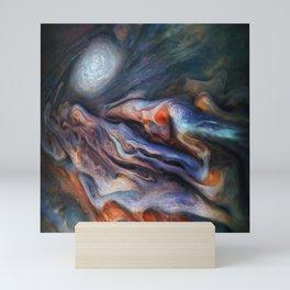 The Art of Nature - Jupiter Close Up Mini Art Print