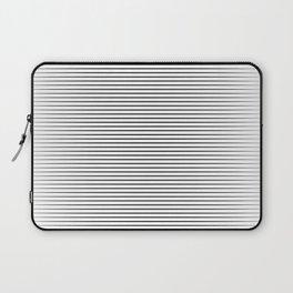 line blend Laptop Sleeve