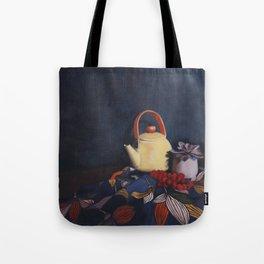 TheTeapot Tote Bag