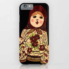 Russian dolls 2 / warmer colors  iPhone 6s Slim Case