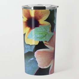 Longwood Gardens Autumn Series 334 Travel Mug