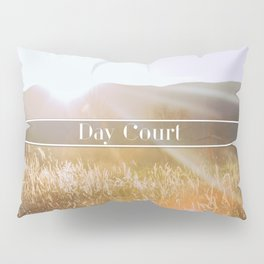 Day Court Pillow Sham