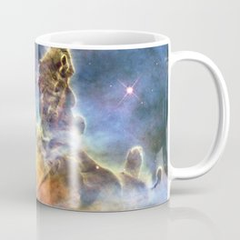 Space nebula Coffee Mug