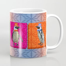 Perfect Penguin Portraits Coffee Mug