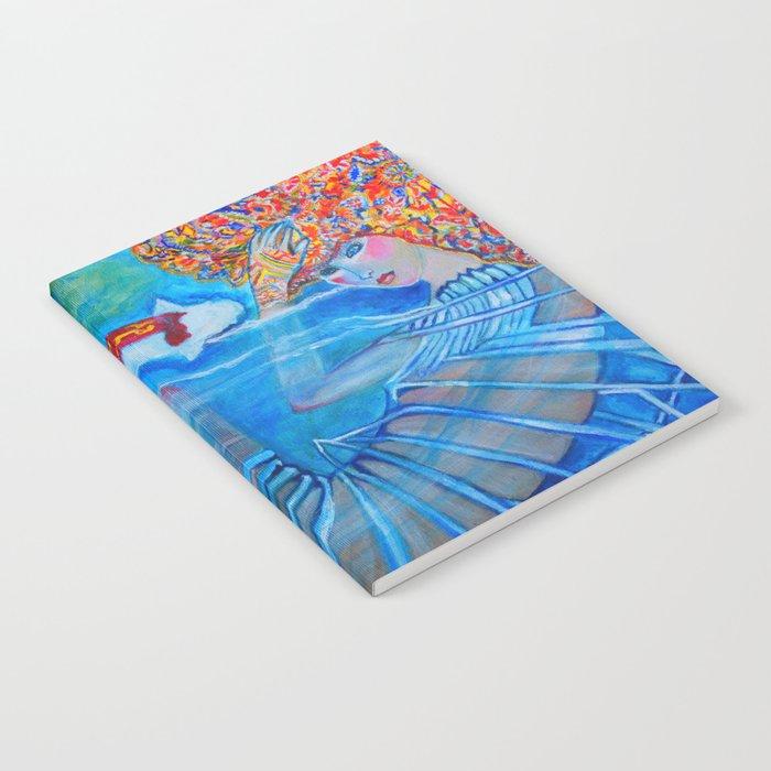 With Every Breath #society6 #decor #buyart Notebook