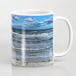 The elements came to me Coffee Mug