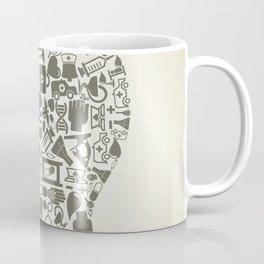 Head medicine Coffee Mug