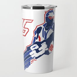 Sodier 76 Travel Mug