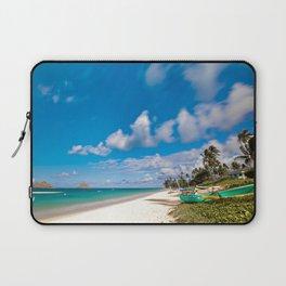 HawaiiScape Laptop Sleeve
