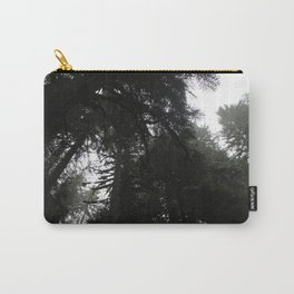 you're as tall as the trees. Carry-All Pouch