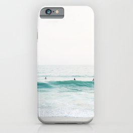Riviera iPhone Case