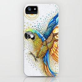 Liberación iPhone Case