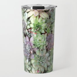 Desert Flower II Travel Mug