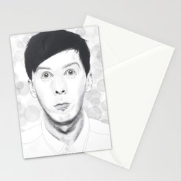 Phil Lester (AmazingPhil) Stationery Cards