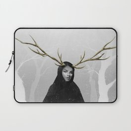 Winter fable Laptop Sleeve