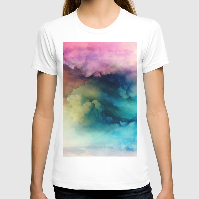Rainbow Dreams T-shirt