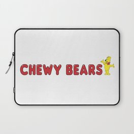 Chewy Bears Laptop Sleeve