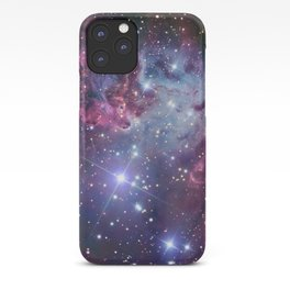Nebula Galaxy iPhone Case