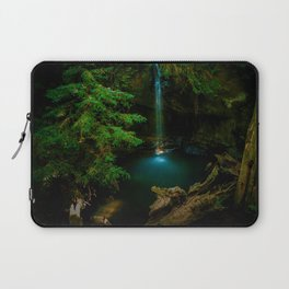 Big Basin Redwood State Park, Boulder Creek, CO Laptop Sleeve