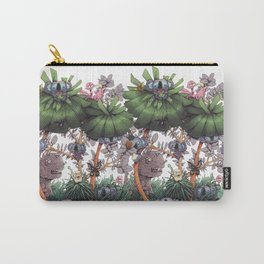 The Kiwis and Koalas Carry-All Pouch